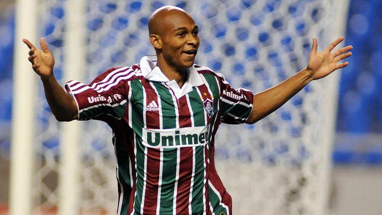 Após ter altos e baixos no Fluminense, TARTÁ se tornou