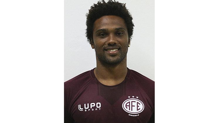 Após ter iniciado sua trajetória no Flamengo e atuado por Fortaleza e clubes da Rússia e da Turquia, BRUNO MEZENGA, aos 32 anos, se tornou uma das esperanças de gol da Ferroviária na competição.