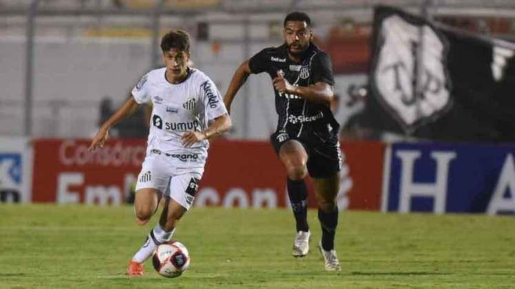 Após um sofrível primeiro tempo, o Santos foi goleado pela Ponte Preta por 3 a 0, no Moisés Lucarelli. Essa foi a segunda goleada que o Peixe levou no Paulistão e ninguém se destacou na equipe (notas por Diário do Peixe)