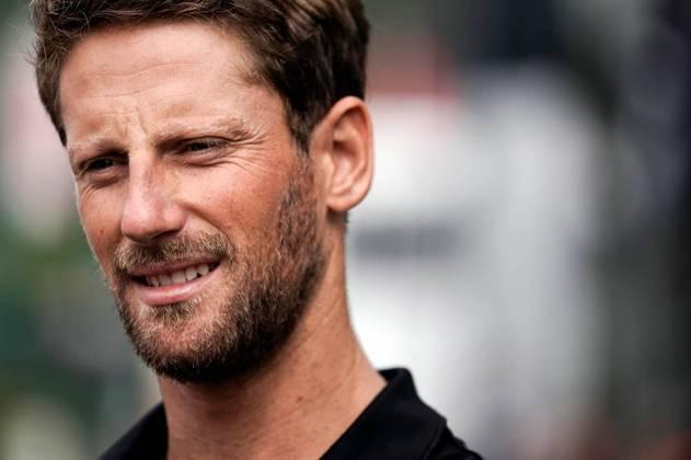 Após uma experiência de quase morte no GP do Bahrein, Romain Grosjean saiu apenas com queimaduras nas mãos e vai correr na Indy em 2021