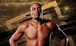 O brasileiro é considerado um dos maiores lutadores de MMA da história do esporte. Começou a carreira em 1997 e está no UFC desde 2006