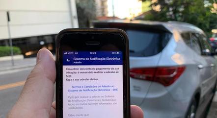 SNE pode garantir desconto de 40% nas multas