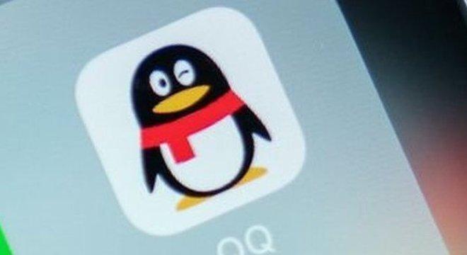 Programas como o QQ tornaram-se muito mais populares entre usuários de internet chineses do que e-mail conforme o acesso à web aumentou no país