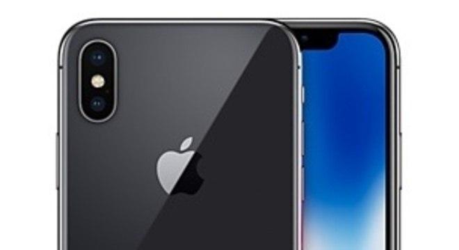 iPhone X, lançado no ano passado, foi o primeiro a chegar perto da faixa de preço de US$ 1.000