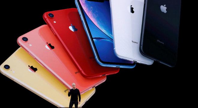 Apple busca atrair novos clientes no mercado asiático