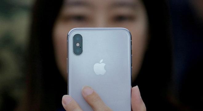 Apple coletava dados dos usuários mesmo sem permissão