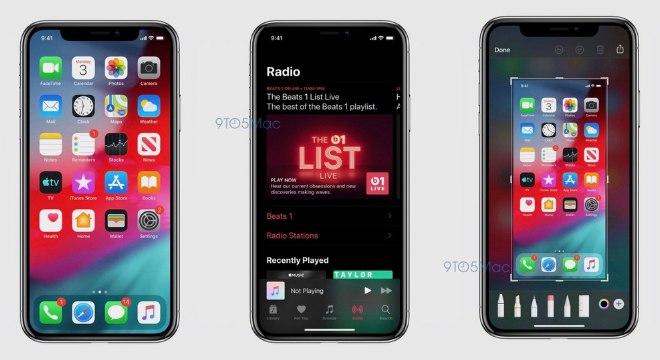 Novo sistema operacional da Apple terá modo escuro