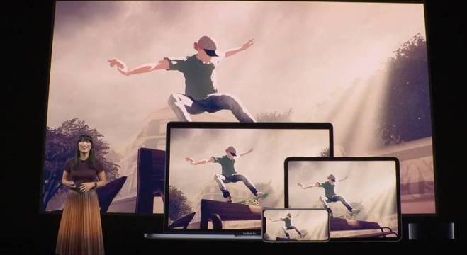 Apple Arcade será disponibilizado a partir de 19 de setembro