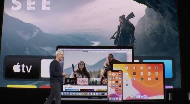 Apple TV + terá um ano grátis para quem comprar novos produtos Apple
