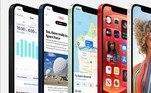 Em evento transmitido nesta terça-feira (13), a Apple apresentou um novo iPhone e um novo modelo de HomePod. Além dessas grandes novidades, a empresa ainda mostrou os segredos das novas câmeras de seus aparelhos, deu bastante ênfase à velocidade do 5G e formas de reduzir o carbono