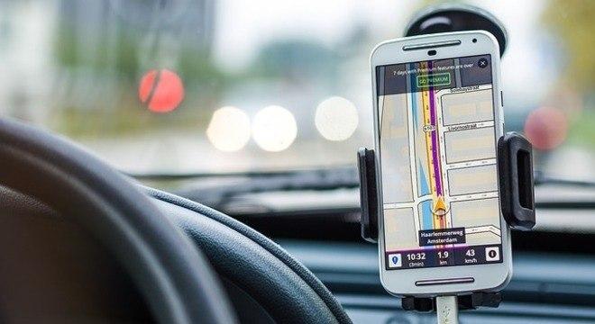 Apps de transporte compartilhado são seguros se alguns cuidados forem tomados