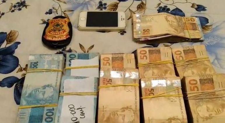 PF de Campinas, no interior de SP, faz operação contra fraudes ao sistema financeiro