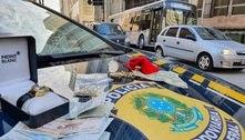 Presos jovens de SP suspeitos de roubo em residências de luxo no RJ