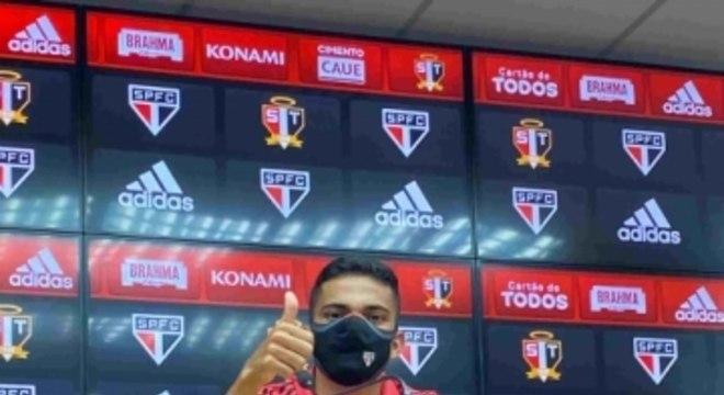 Apresentação - Bruno Rodrigues