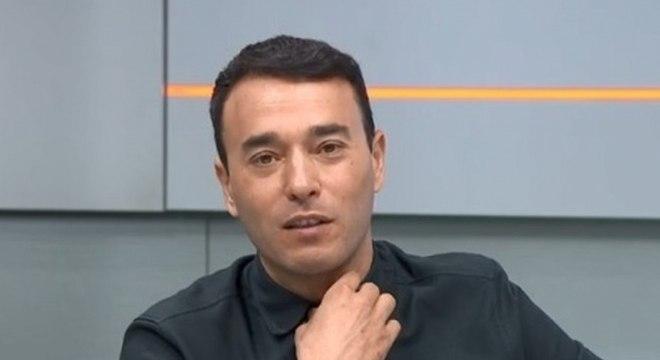 Apresentador do SporTV