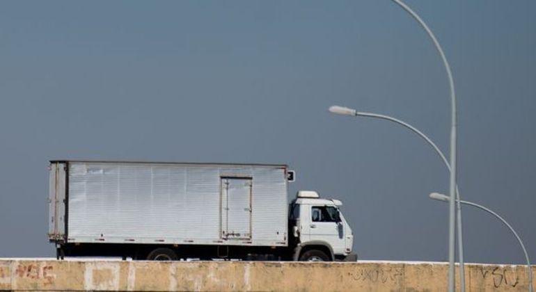 Mudança vai facilitar o transporte de mercadorias e ampliar a oferta para o mercado externo