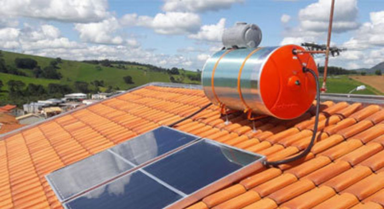 Crise hidroenergética impulsiona mercado de energia solar