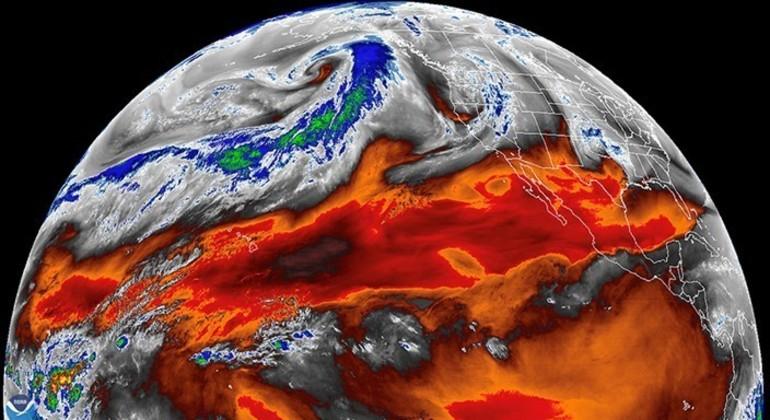 Em um cenário otimista, temperatura global poderá aumentar, em média, 1,5º C até 2100