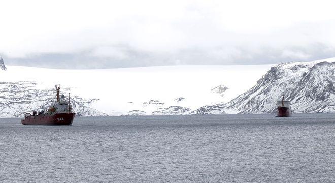 Onu prevê altas de temperaturas e menos oxigênio em mares