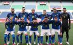 O Brasil venceu a Arábia Saudita por 3 a 1, na manhã desta quarta-feira (28), pela última rodada do Grupo D da primeira fase do futebol masculino nos Jogos Olímpicos Tóquio 2020