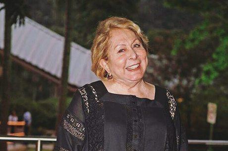Aracy Balabanian tem 80 anos