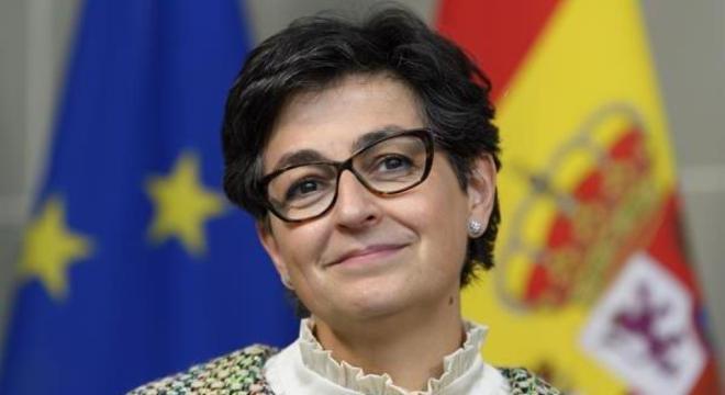 Pedido será feito nesta sexta-feira (20) pela Ministra das Relações Exteriores