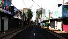 Araraquara (SP) fecha postos de gasolina e suspende transporte
