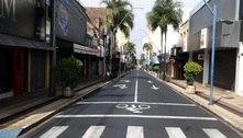 Araraquara e mais 59 cidades do interior de SP ampliam restrições