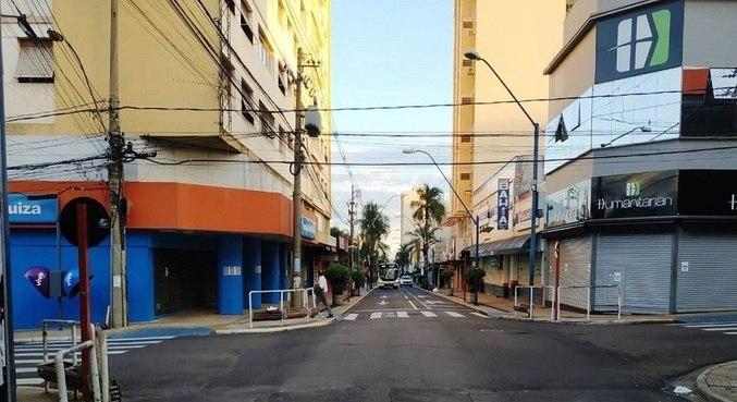 Prefeito Edinho Silva disse que as regras são um pacto social
