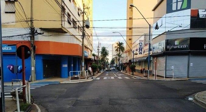 Araraquara pode adotar novo lockdown por aumento de contaminações