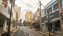 Araraquara (SP) decreta lockdown sob multa de até R$ 6 mil a infrator