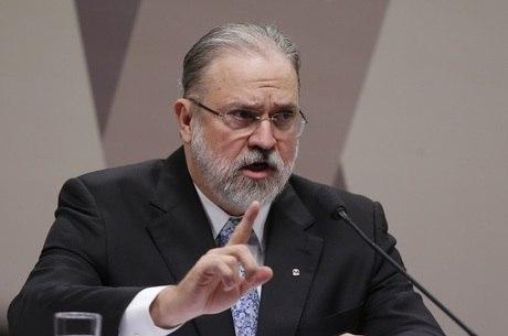 Augusto Aras é aprovado para procurador-geral da República