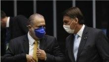 Aras diz ao STF que abriu 9 ações sobre conduta de Bolsonaro