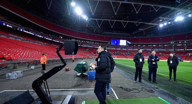 Uso do árbitro de vídeo na Copa do Mundo será confirmado neste sábado