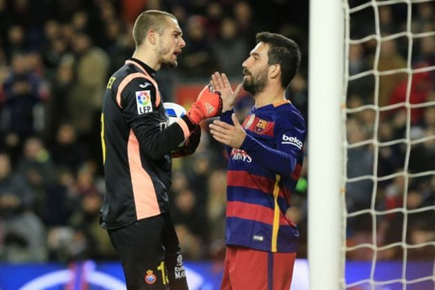 Arda Turan - 55 jogos pelo Barcelona, 15 gols e 11 assistências.