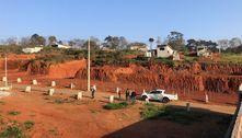 Operação mira terrenos irregulares em áreas de mananciais de SP