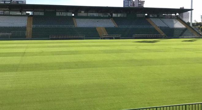 Arena Condá receberá jogo entre Chapecoense e Avaí
