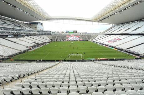 Jogo do Brasil será no estádio do Corinthians