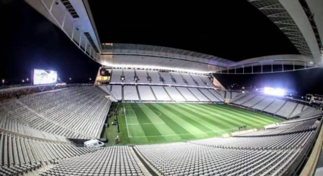 Corinthians ainda enfrenta problemas para pagar sua Arena