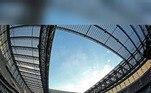 Arena da Baixada, Athletico-PR
