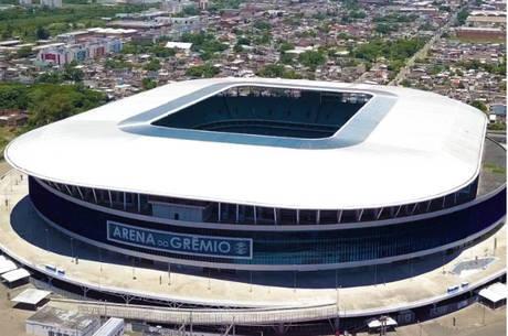 Jogos em Porto Alegre foi pedido de Grêmio e Inter