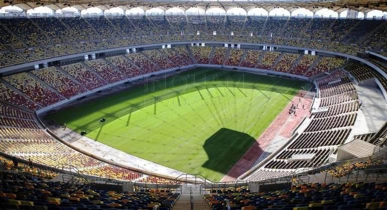A Arena Nationalà de Bucarest