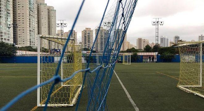 Arena WS, na capital paulista, tem cinco qudras disponíveis e está fechada desde março