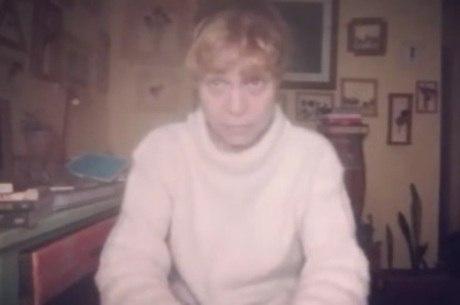 Aretha gravou vídeo para falar sobre a mãe