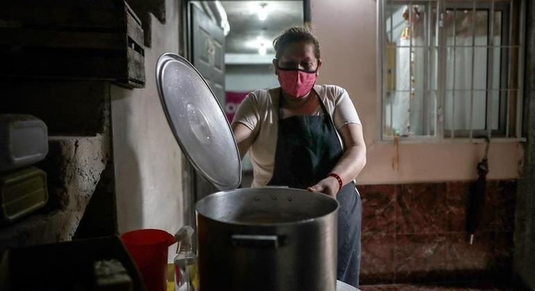 Brasil tem cerca de 19 milhões de pessoas que convivem com a fome