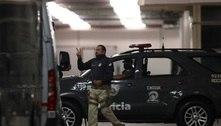 Anvisa pede para PF acompanhar argentinos até embarque no aeroporto