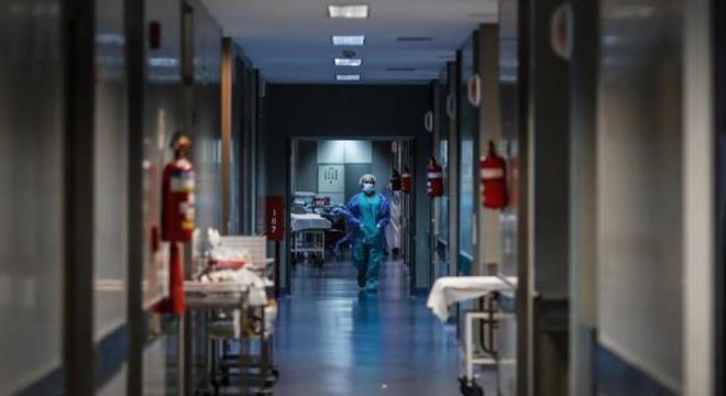 País chegou ao total de 220.682 casos desde o início da pandemia