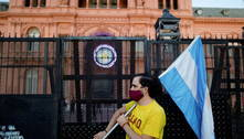 Argentina decreta confinamento nacional até 30 de maio