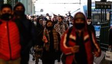 Argentina retira obrigação do uso de máscara ao ar livre