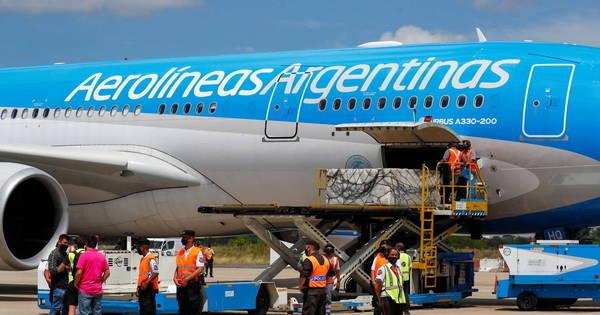 Covid: Argentina restringe voos do Brasil e outros países